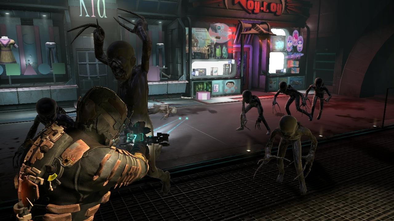 Dead space 2 новая игра