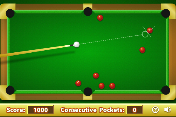 Free Online 8 Ball Pool Game | Play 8 Ball Pool Online